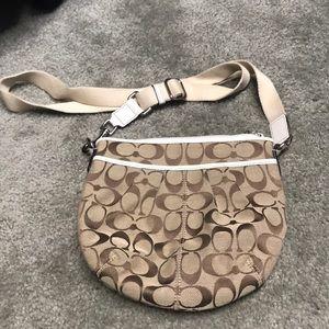 Coach Crossbody Handbag/Purse